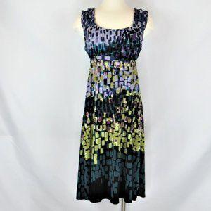 Axcess By Liz Claiborne Sleeveless  Dress